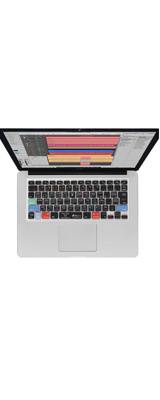 KB Covers / LOGX-M-JIS-CC/MacbookPro Logic Pro X(JIS)