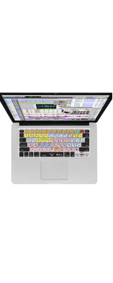 KB Covers / PT-M-CC/MacbookPro ProTools用(US)