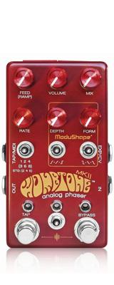 Chase Bliss Audio(チェイスブリスオーディオ) /  Wombtone MkII - フェイザー - 《ギターエフェクター》 1大特典セット