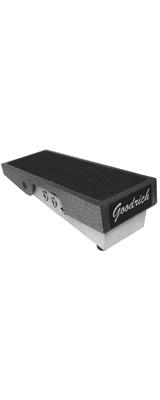 Goodrich Sound(グッドリッチサウンド) / L-10k LowTen (active)  - ヴォリュームペダル - 《ギターエフェクター》 1大特典セット
