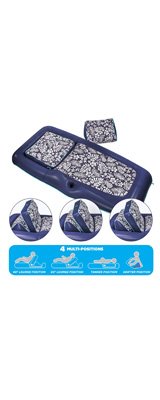 Aqua(アクア) / Aqua Premium Convertible Water Lounge リクライニング ベッド型 浮き輪
