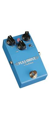 Fulltone(フルトーン) / FULL-DRIVE 1 - オーバードライブ - 《ギターエフェクター》 1大特典セット
