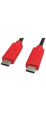 Unibrain(ユニブレイン) / Unibrain USB 3.1type-C to type-C[15cm] - USBケーブル -