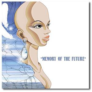 DJ NOZAWA / MEMORY OF THE FUTURE [7