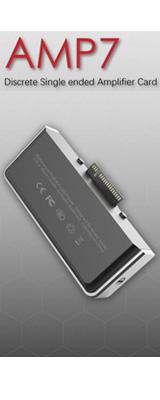 iBasso Audio(アイバッソ オーディオ) / AMP7 - DX220 / DX200 / DX150 専用 アンプモジュール -
