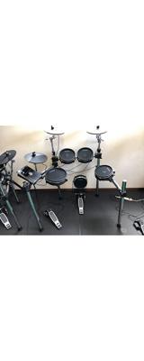 【店頭展示品】Alesis(アレシス) / COMMAND MESH KIT 電子ドラム 【アウトレット / 使用感あり  / 中古】 1大特典セット