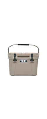 YETI COOLERS(イエティクーラーズ) / Roadie (ローディ) 20 Cooler (Desert Tan) - クーラーボックス -