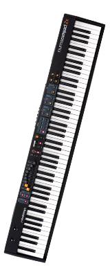 Studiologic(スタジオロジック) / Numa Compact 2x 88鍵盤 - 軽量 ステージピアノ - 1大特典セット