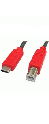 Unibrain(ユニブレイン) / Unibrain USB type-C to type B  2.0 [1.0m]- USBケーブル -