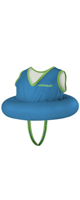 SwimSchool(スイムスクール) / Deluxe Tot Trainer(ブルー) 子供用 着衣型 浮き輪