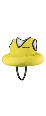 SwimSchool(スイムスクール) / Deluxe Tot Trainer(イエロー) 子供用 着衣型 浮き輪