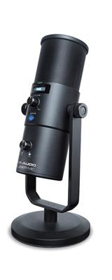M-Audio(エム・オーディオ) / UBER MIC - USBコンデンサーマイク