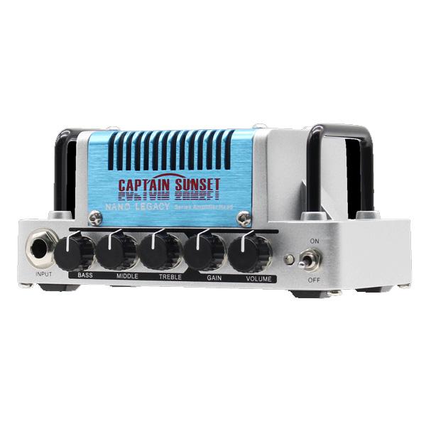 HOTONE(ホット・トーン) / Captain Sunset - ギターアンプ - 超小型アンプ
