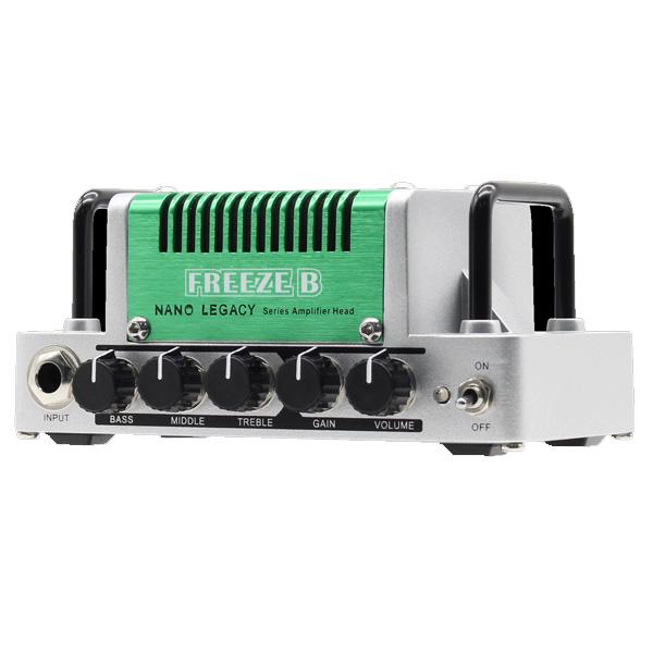 HOTONE(ホット・トーン) / Freeze B - ギターアンプ - 超小型アンプ