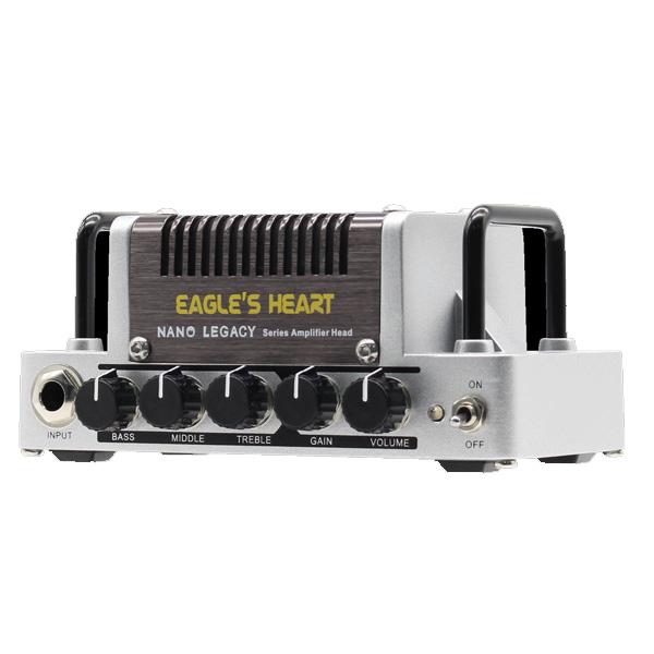 HOTONE(ホット・トーン) / Eagle's Heart - ギターアンプ - 超小型アンプ