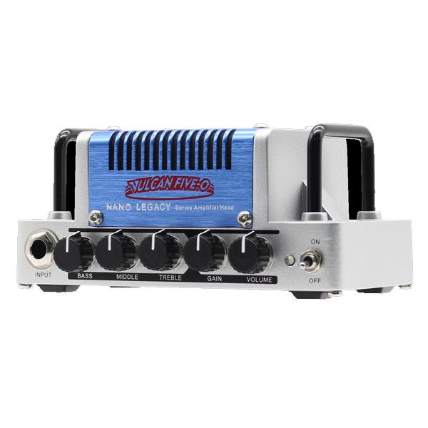 HOTONE(ホット・トーン) / Vulcan Five-O - ギターアンプ - 超小型アンプ