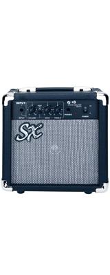 SX Guitars(エスエックス ギターズ) / G10 - ギターアンプ - 初心者オススメ!