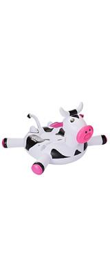 Swimline(スイムライン) / Cow - 牛 浮き輪 -