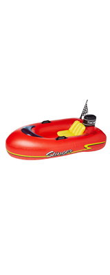 Swimline(スイムライン) / Speedboat - ボート 船 浮き輪 -