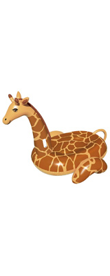 Swimline(スイムライン) / Giant Giraffe - キリン 浮き輪 -