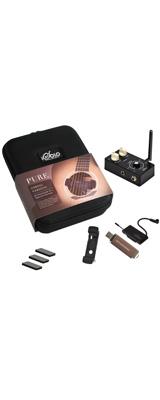 CLOUDVOCAL(クラウドヴォーカル) / iSolo PURE String - 世界最小クラス 弦楽器用 ワイヤレスレコーディングシステム - 1大特典セット