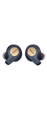 Jabra(ジャブラ) / Elite Active 65t (Copper Blue) - 防塵防水IP56仕様 Alexa対応 完全ワイヤレスイヤホン - 1大特典セット