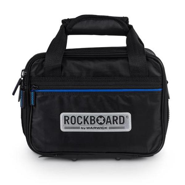 Warwick(ワーウィック) / Rock Board Effects Pedal Bag No.02  25x18x10cm - エフェクトペダルバッグ -