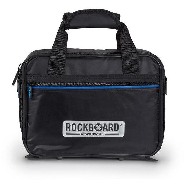 Warwick(ワーウィック) / Rock Board Effects Pedal Bag No.03  30x22x10cm - エフェクトペダルバッグ -