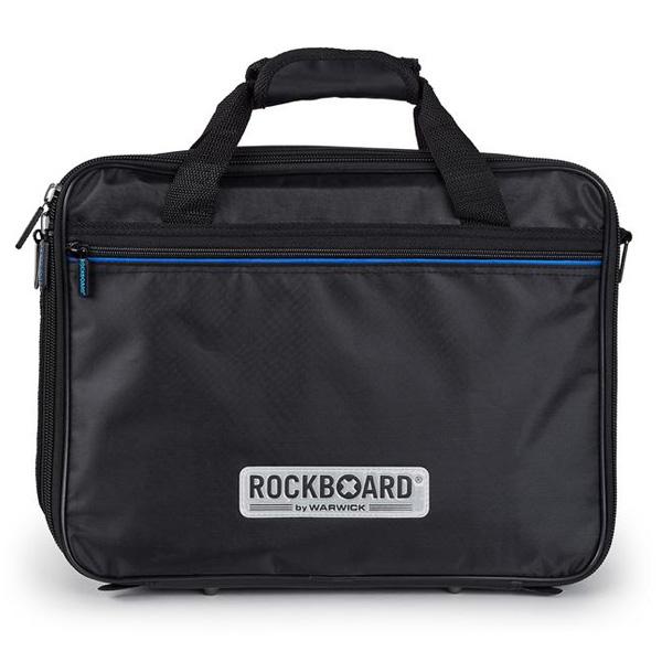 Warwick(ワーウィック) / Rock Board Effects Pedal Bag No.05  40x30x12cm - エフェクトペダルバッグ -