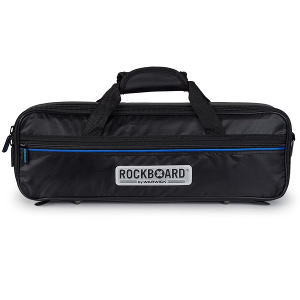 Warwick(ワーウィック) / Rock Board Effects Pedal Bag No.08  50x15x10cm - エフェクトペダルバッグ -