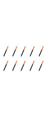 Warwick(ワーウィック) / RockBoard Cable Ties 120 x 10mm  10本セット Orange - ケーブルタイ -