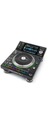 Denon(デノン) / SC5000M Prime - DJメディアプレイヤー -  5大特典セット