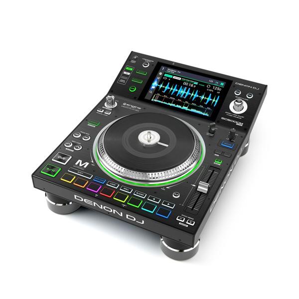 Denon(デノン) / SC5000M Prime - DJメディアプレイヤー -