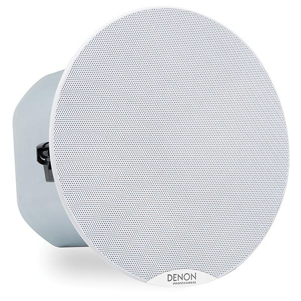 Denon(デノン) / DN-106S - 6.5インチ 商業用・天井埋め込み型スピーカー《耐火設計》 - 【8月27日発売予定】