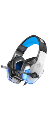 BENGOO / X-40 (Blue) - PC Xbox PS4 スマホ Nintendo Switch 対応 ゲーミングヘッドセット - 1大特典セット
