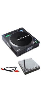 Rane(レーン) / TWELVE 【Serato DJ Pro 無償】- PCDJコントローラー -  【専用デッキセーバープレゼント!】 2大特典セット