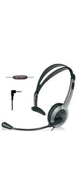 Panasonic(パナソニック) / KX-TCA430 - 電話用 折り畳み式 ヘッドセット - 1大特典セット