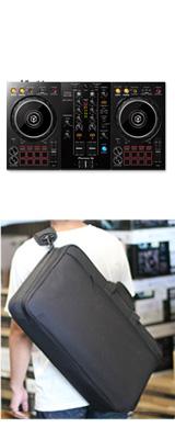 Pioneer(パイオニア) / DDJ-400 (REKORDBOX DJ 無償)  【ソフトケース付きお得セット】  5大特典セット
