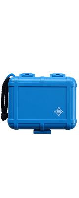 Black Box Cartridge Case (Blue) 【Shure / Ortofon 等の主要メーカーカートリッジに対応】 カートリッジケース