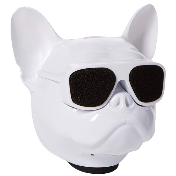 Jarre(ジャール) / AeroBull Nano (Glossy White) Bluetooth対応 ワイヤレススピーカー