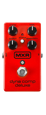 MXR / M228 DYNA COMP DELUXE コンプレッサー 1大特典セット