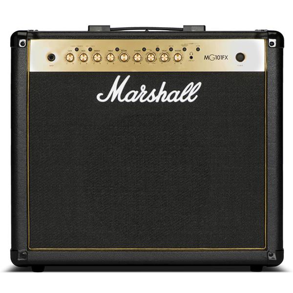 Marshall(マーシャル) / MG101FX - 100W ギターアンプ - 【9月7日発売予定】