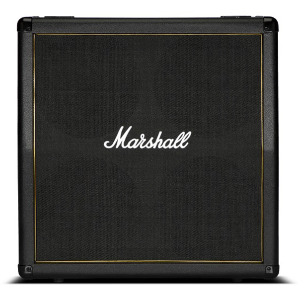 Marshall(マーシャル) / MG412A - 120W ギターキャビネット - 【9月7日発売予定】