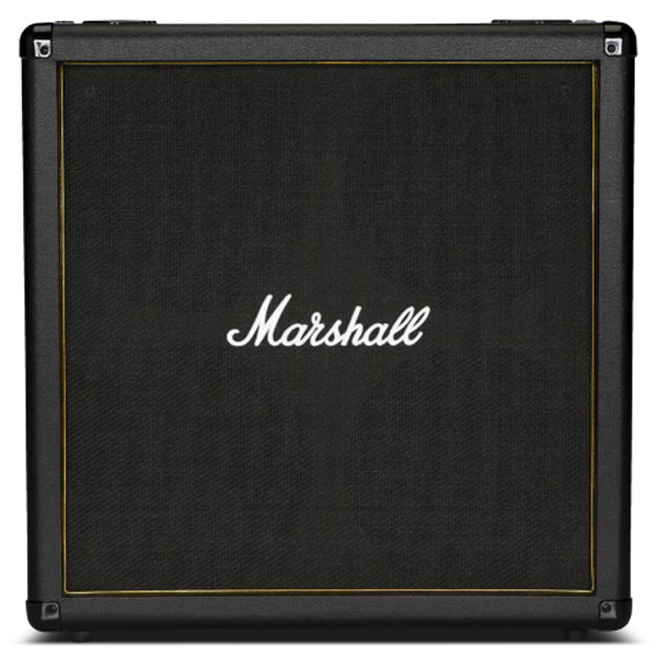 Marshall(マーシャル) / MG412B - 120W ギターキャビネット - 【9月7日発売予定】