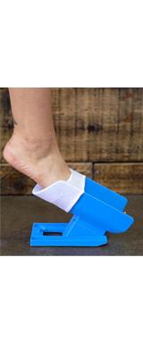 SOCKZY - 靴下を履いたり脱いだりするためのお助けアイテム! -