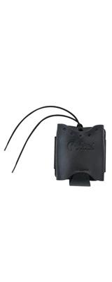 Righton! STRAPS(ライトオンストラップス) / WIRELESS POCKET III Black - ストラップ用ワイヤレスポケット -