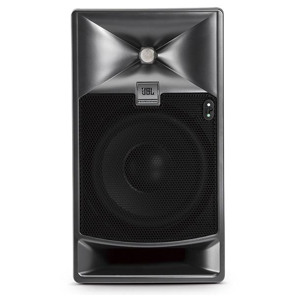 JBL(ジェービーエル) / 708P Powered - パワード ・ スタジオ モニター -