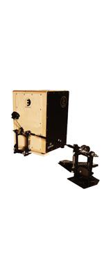 DE GREGORIO(デ・グレゴリオ) / DrumBox Plus Pedal Set - カホン -  1大特典セット
