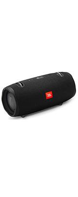 JBL(ジェービーエル) / Xtreme 2 (BLACK) - IPX7防水 Bluetooth対応 ワイヤレススピーカー - 1大特典セット