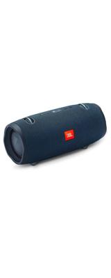 JBL(ジェービーエル) / Xtreme 2 (BLUE) - IPX7防水 Bluetooth対応 ワイヤレススピーカー - 1大特典セット